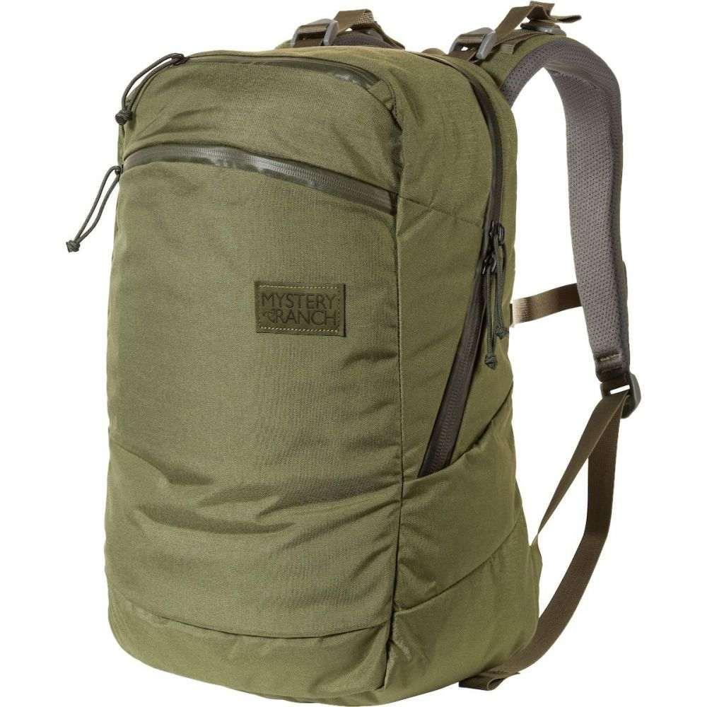 ミステリーランチ Mystery Ranch レディース バックパック・リュック バッグ【Prizefighter 21L Backpack】Forest