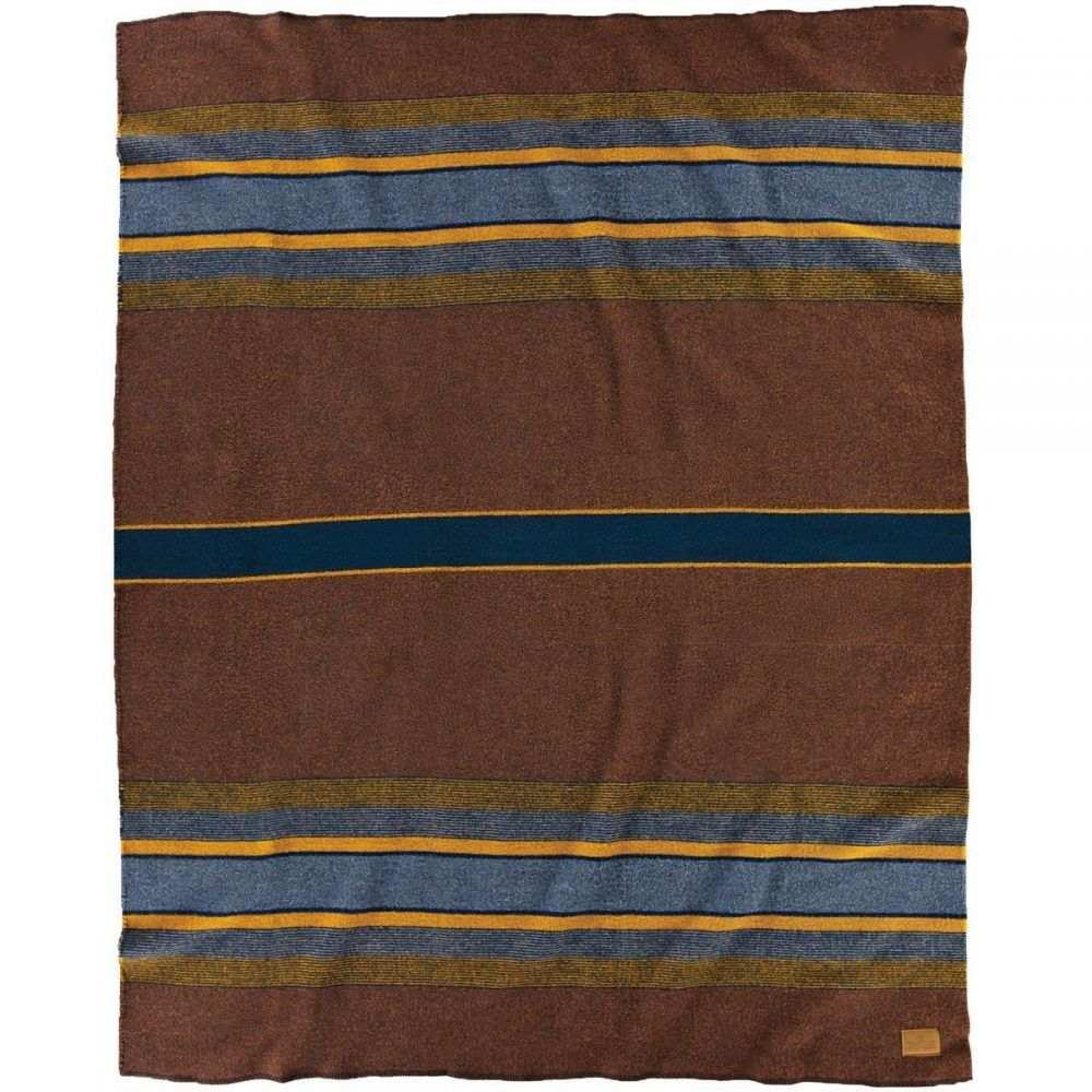 ペンドルトン Pendleton レディース 雑貨 ブランケット【Yakima Camp Throw Blanket】High Ridge