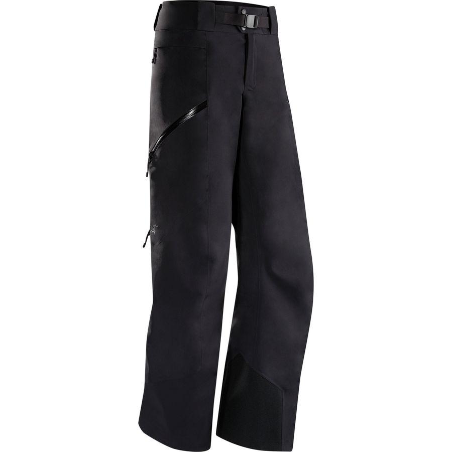 アークテリクス Arc'teryx レディース スキー ウェア【Sentinel Pant】Black