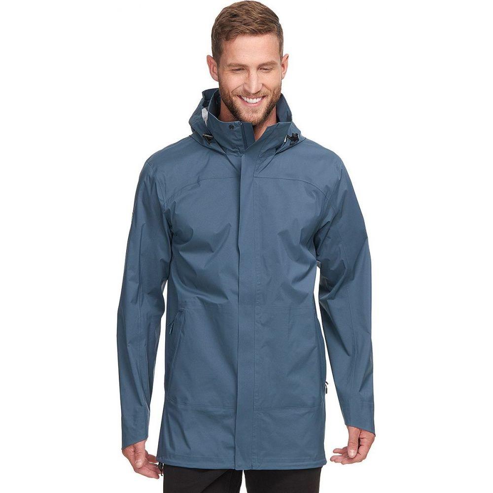 バックカントリー Backcountry メンズ レインコート アウター【Marais Rain Jacket】Orion Blue