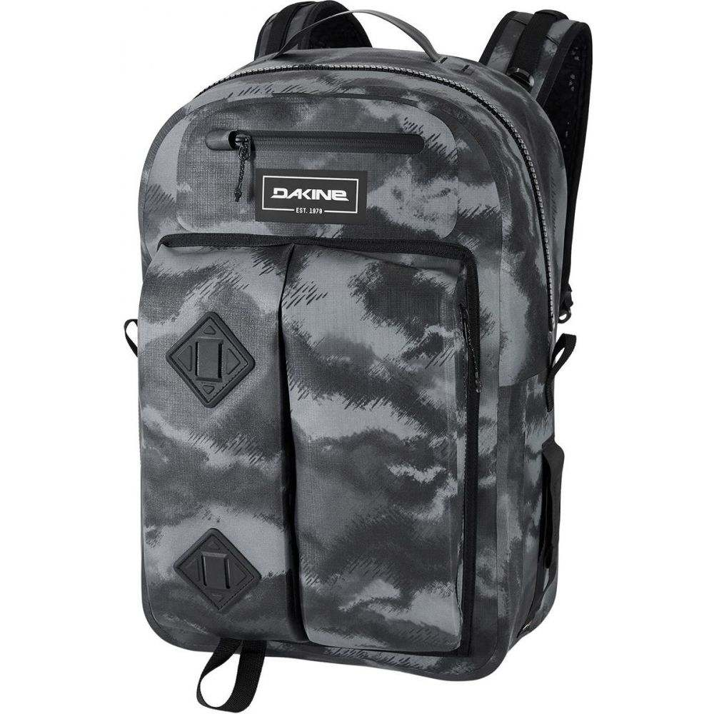 ダカイン DAKINE レディース サーフィン 【Cyclone 36L Pack】Dark Ashcroft Camo