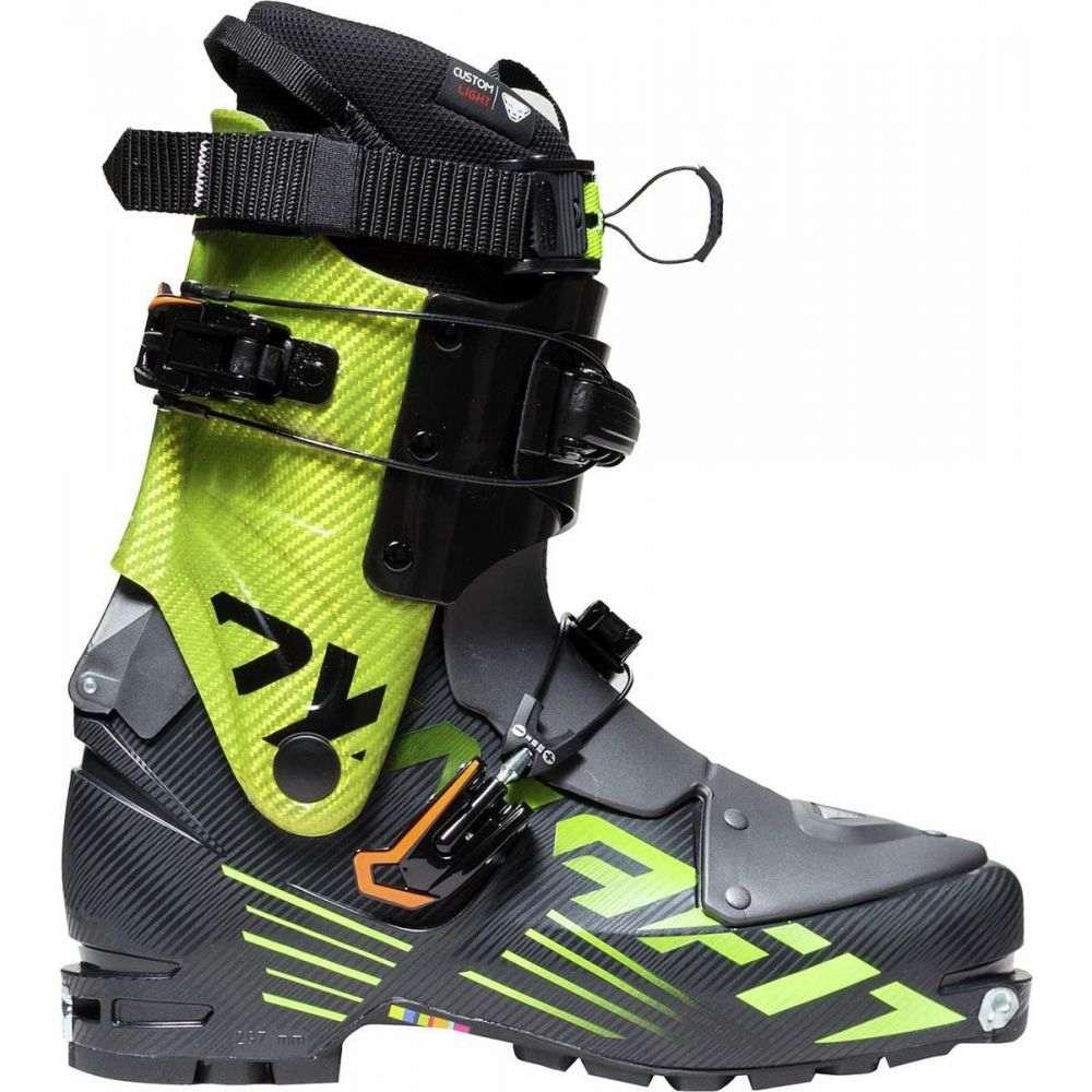ダイナフィット Dynafit レディース スキー・スノーボード ブーツ シューズ・靴【TLT Speedfit Pro Alpine Touring Boot】Asphalt/Fluo Yellow