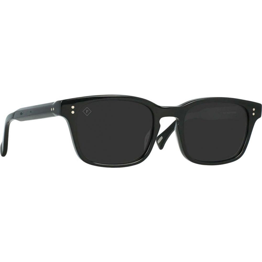 ラエンオプティックス RAEN optics レディース メガネ・サングラス 【Dodson Polarized Sunglasses】Crystal Black/Dark Smoke