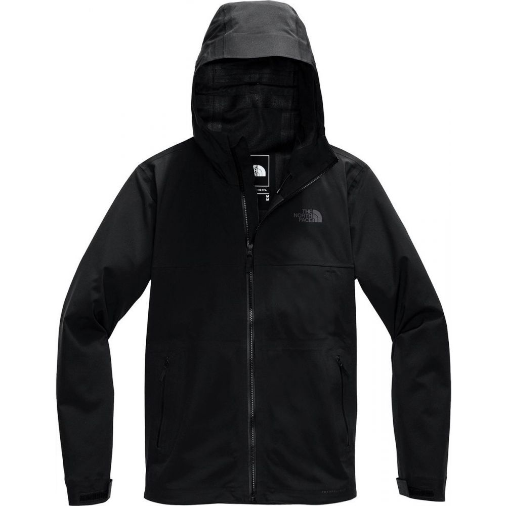 ザ ノースフェイス The North Face メンズ レインコート アウター【Apex Flex Futurelight Jacket】TNF Black