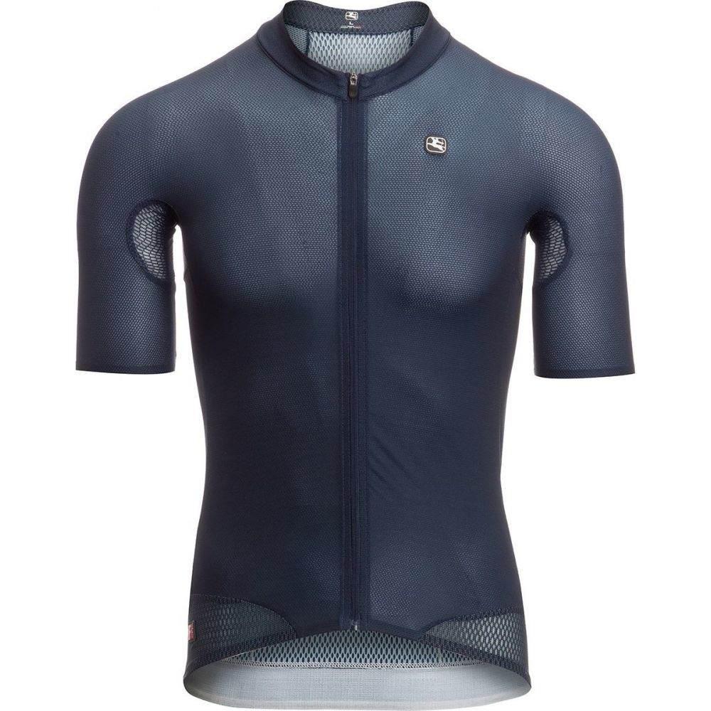 ジョルダーノ Giordana メンズ 自転車 ショートパンツ トップス【FR - C Short - Sleeve Pro Lyte Jersey】Navy
