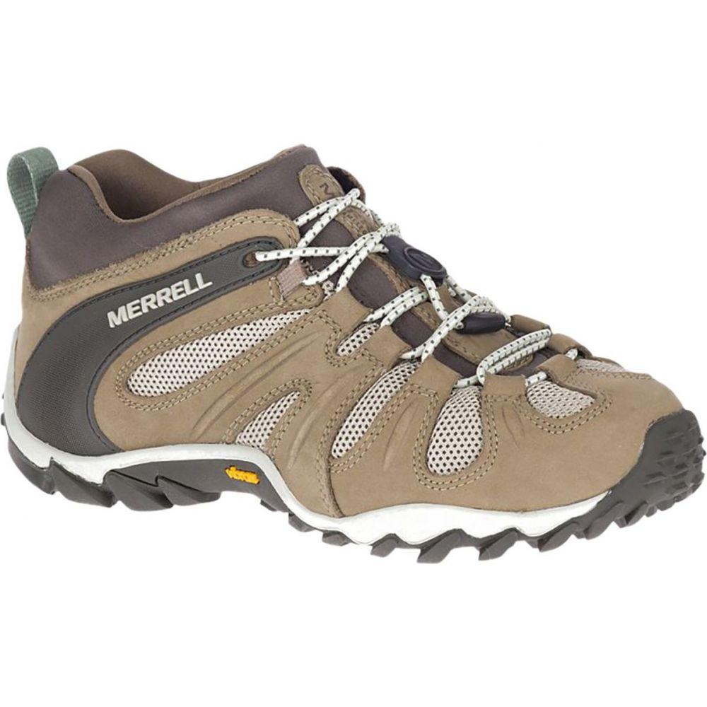メレル Merrell レディース ハイキング・登山 シューズ・靴【Chameleon 8 Stretch Hiking Shoe】Brindle