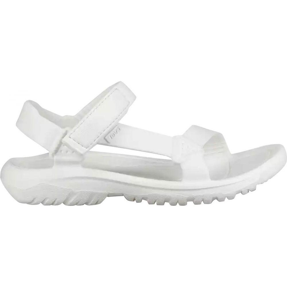 テバ Teva レディース サンダル・ミュール シューズ・靴【Hurricane Drift Sandal】White