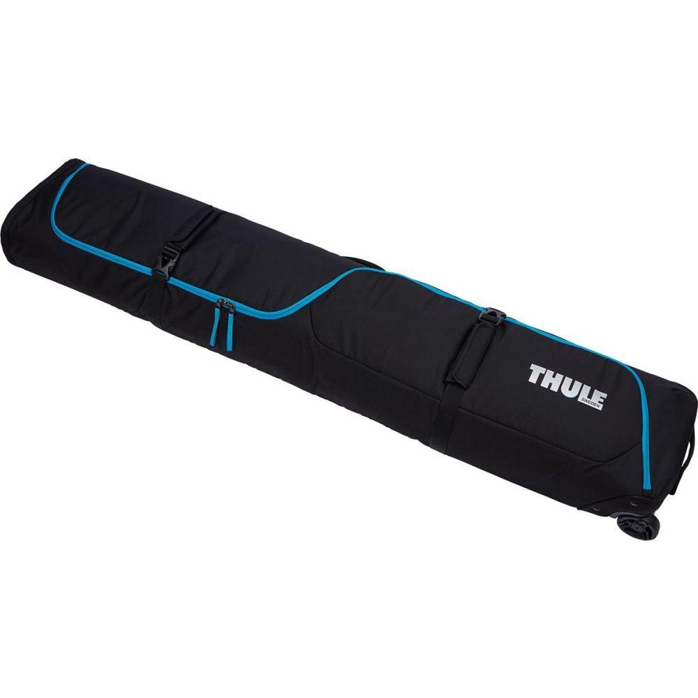 スーリー Thule レディース スキー・スノーボード 【RoundTrip Double Ski Roller】Black