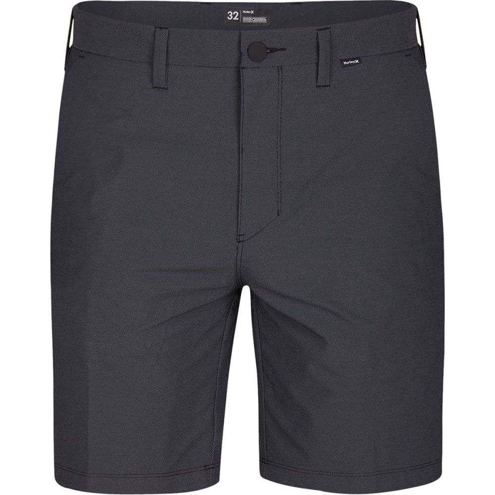 ハーレー Hurley メンズ ショートパンツ ボトムス・パンツ【Dri - Fit 21in Chino Short】Black