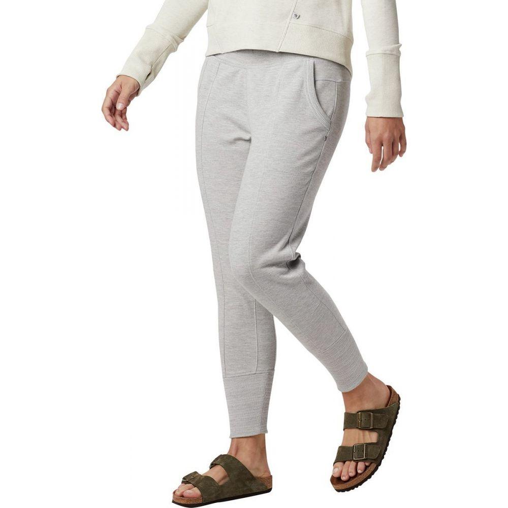 マウンテンハードウェア Mountain Hardwear レディース ボトムス・パンツ 【Firetower Pant】Grey Ice