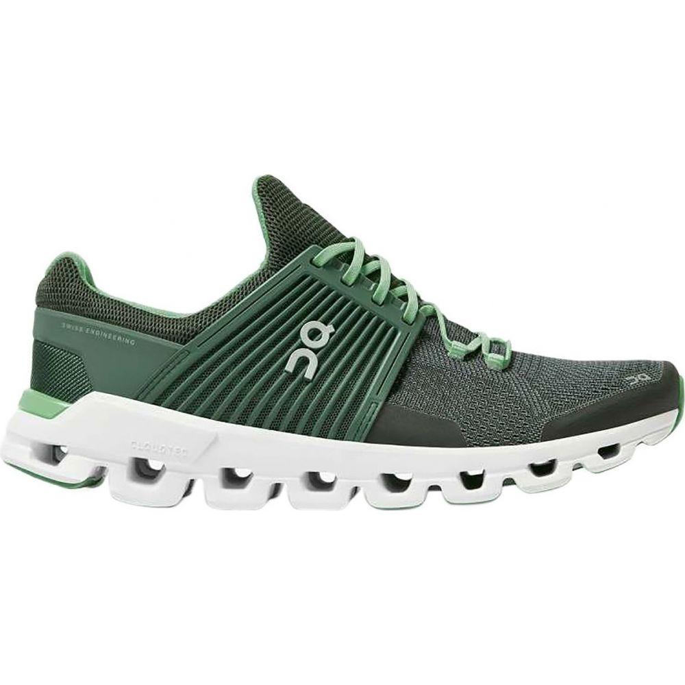 オン ON Running メンズ ランニング・ウォーキング シューズ・靴【Cloudswift Running Shoe】Ivy/Jungle