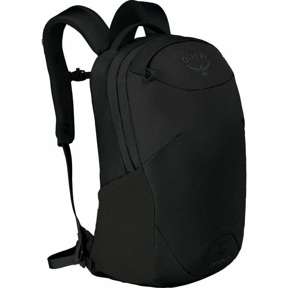 オスプレー Osprey Packs レディース バックパック・リュック バッグ【Centauri 22L Backpack】Black