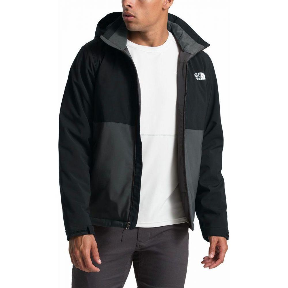 ザ ノースフェイス The North Face メンズ ジャケット アウター【Apex Elevation Insulated Jacket】Tnf Black/British Khaki