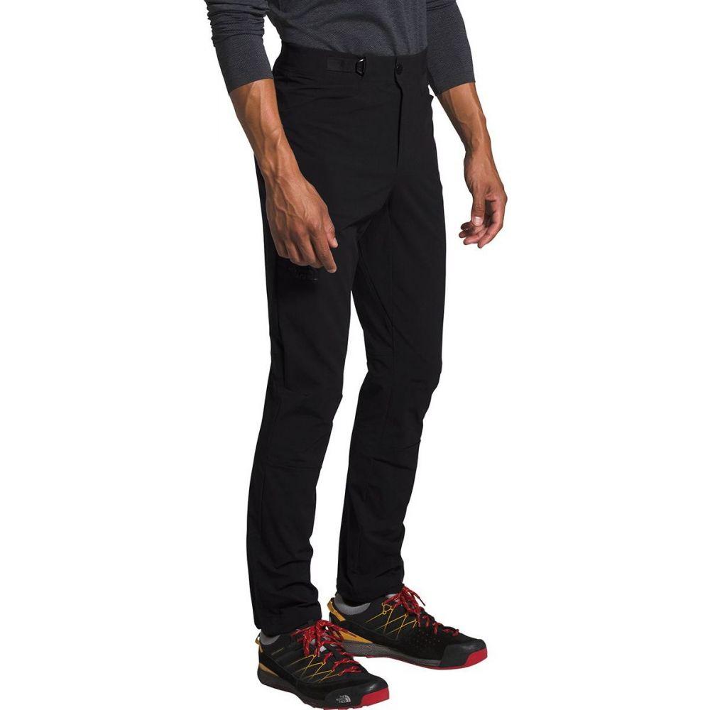 ザ ノースフェイス The North Face メンズ クライミング ボトムス・パンツ【Summit L1 Vertical Synthetic Climb Pant】Tnf Black