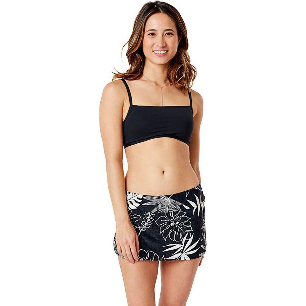 カーヴデザイン Carve Designs レディース ボトムのみ スカート 水着・ビーチウェア【Makaha Swim Skirt】Wailuku