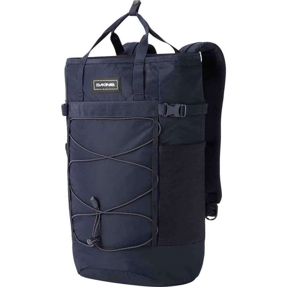 ダカイン DAKINE レディース バックパック・リュック バッグ【Wander Cinch 21L Backpack】Night Sky Oxford