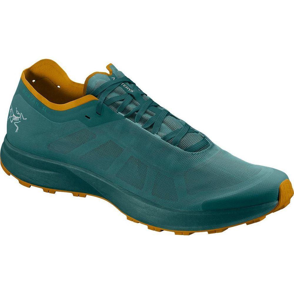 アークテリクス Arc'teryx メンズ ランニング・ウォーキング シューズ・靴【Norvan SL Running Shoe】Paradigm/Nucleus