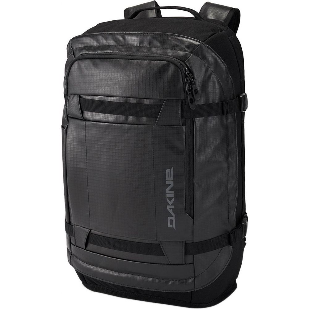 ダカイン DAKINE レディース バックパック・リュック バッグ【Ranger 45L Travel Pack】Black