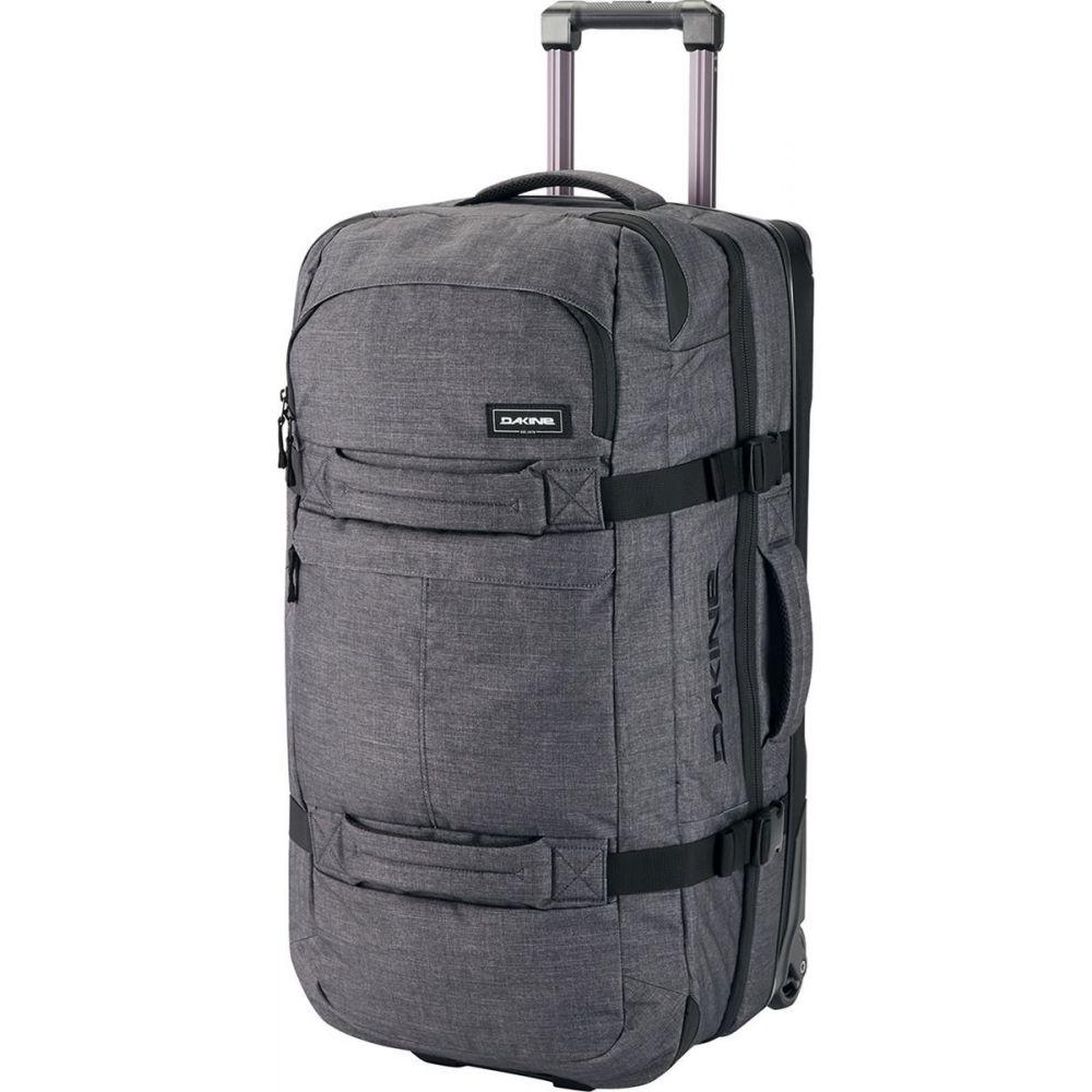 ダカイン DAKINE レディース スーツケース・キャリーバッグ ギアバッグ バッグ【Split Roller 85L Gear Bag】Carbon