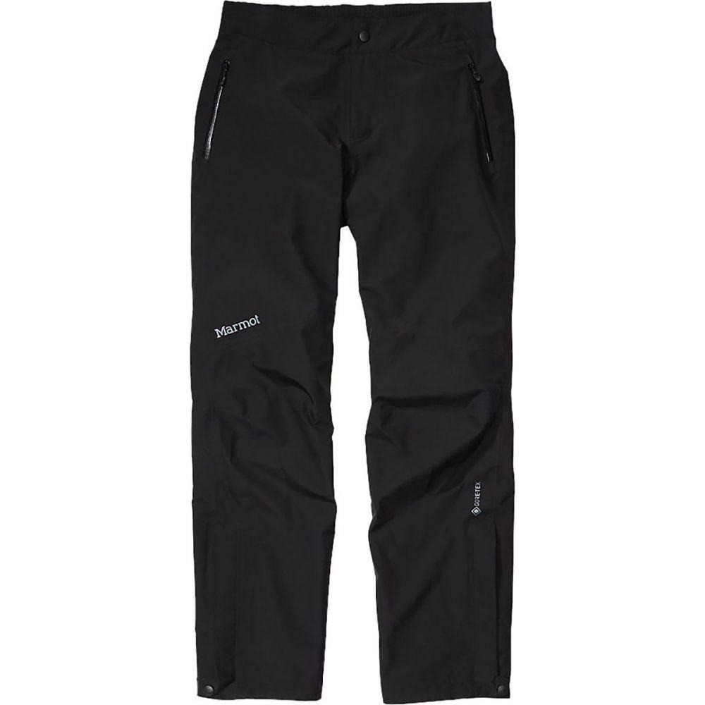 マーモット Marmot レディース ボトムス・パンツ 【Minimalist Pant】Black