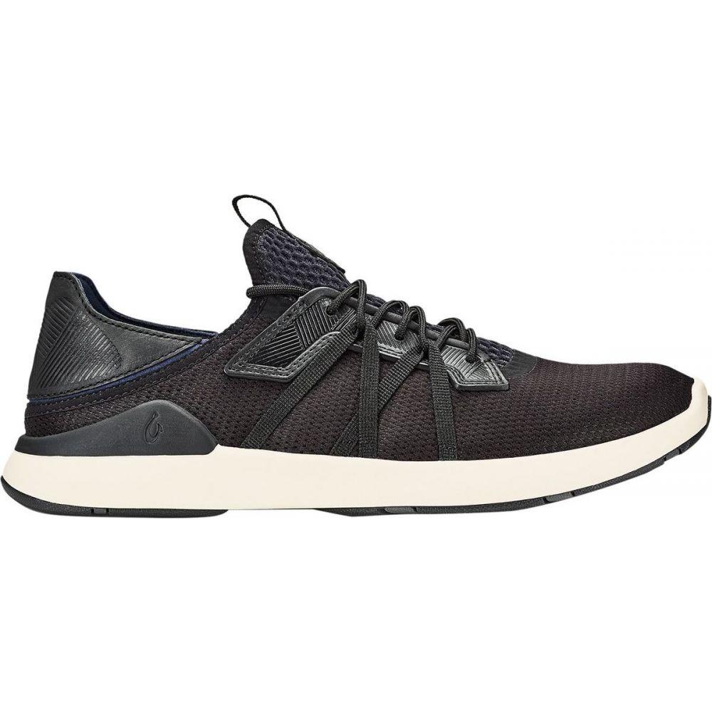 オルカイ Olukai メンズ スニーカー シューズ・靴【Mio Li Sneaker】Black/Black