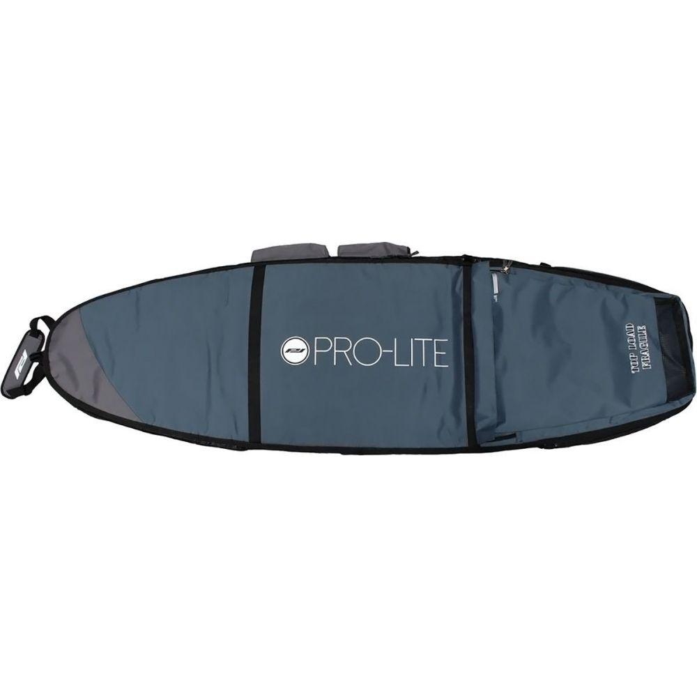 プロライト Pro-Lite レディース サーフィン バッグ【Wheeled Coffin Surfboard Bag - Deep】One Color