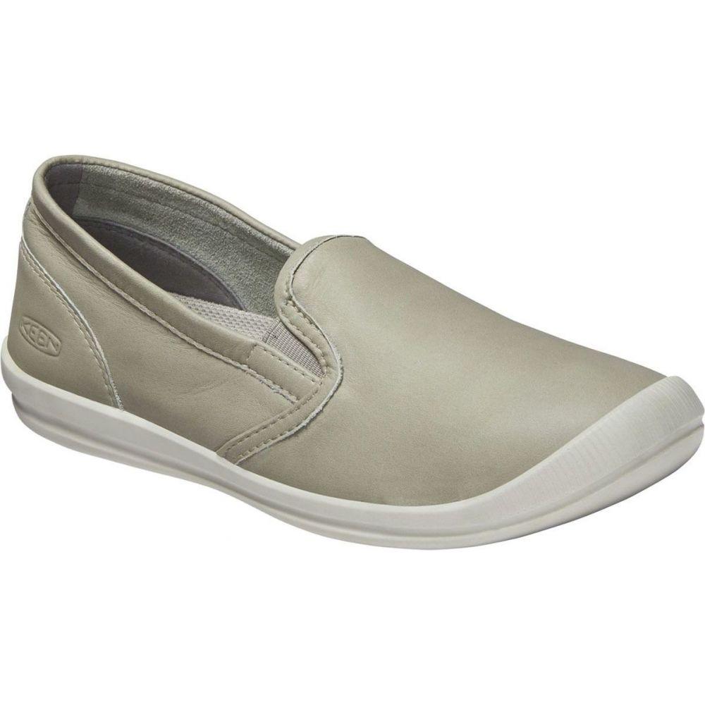 キーン KEEN レディース スリッポン・フラット シューズ・靴【lorelai slip - on sneaker】London Fog