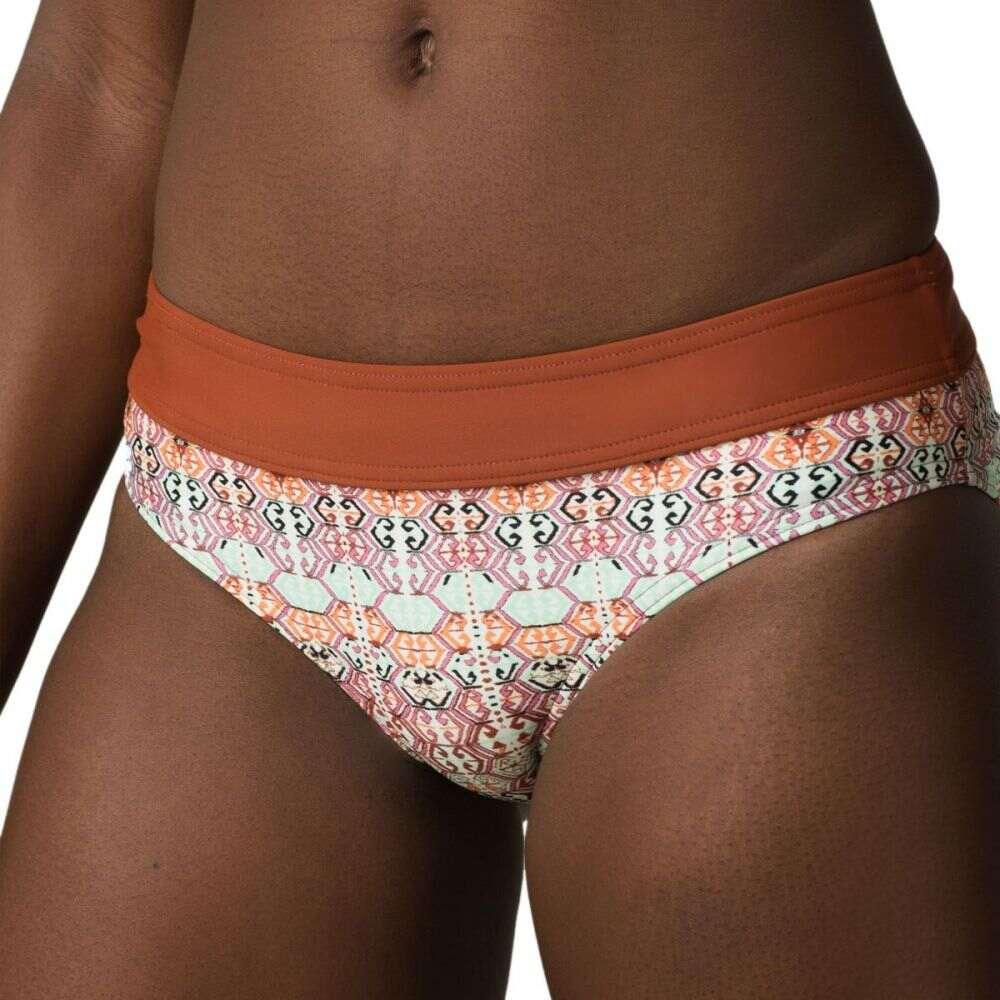プラーナ Prana レディース ボトムのみ 水着・ビーチウェア【ramba bikini bottom】Rosa Gypsy