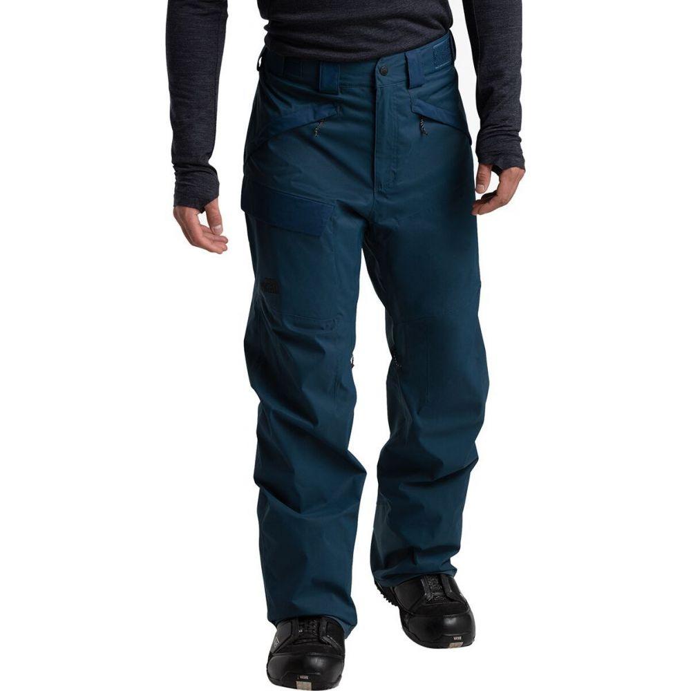 ザ ノースフェイス The North Face メンズ スキー・スノーボード ボトムス・パンツ【freedom pant】Blue Wing Teal
