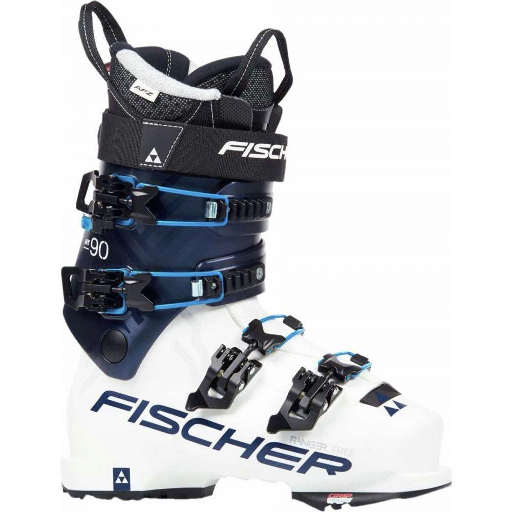 フィッシャー Fischer レディース スキー・スノーボード ブーツ シューズ・靴【my ranger free 90 alpine touring boot】One Color