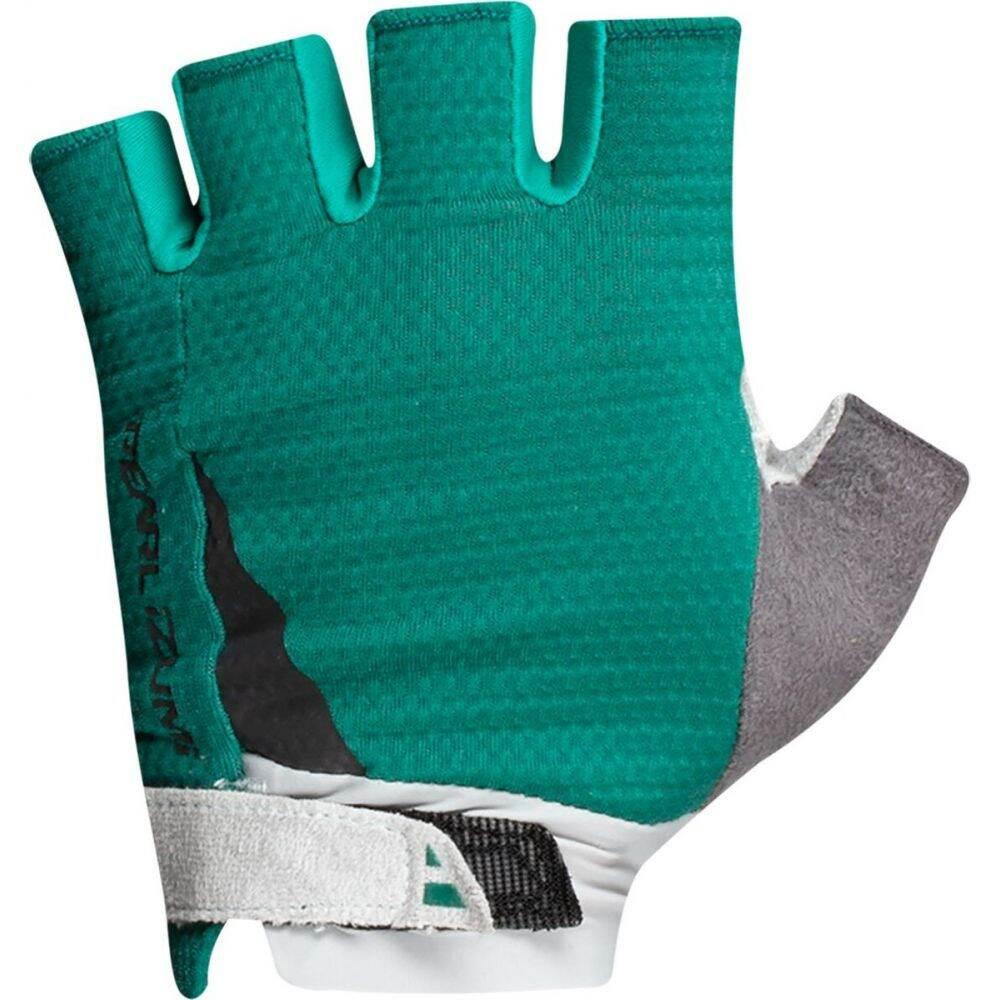 パールイズミ Pearl Izumi レディース 自転車 グローブ【elite gel glove】Alpine Green