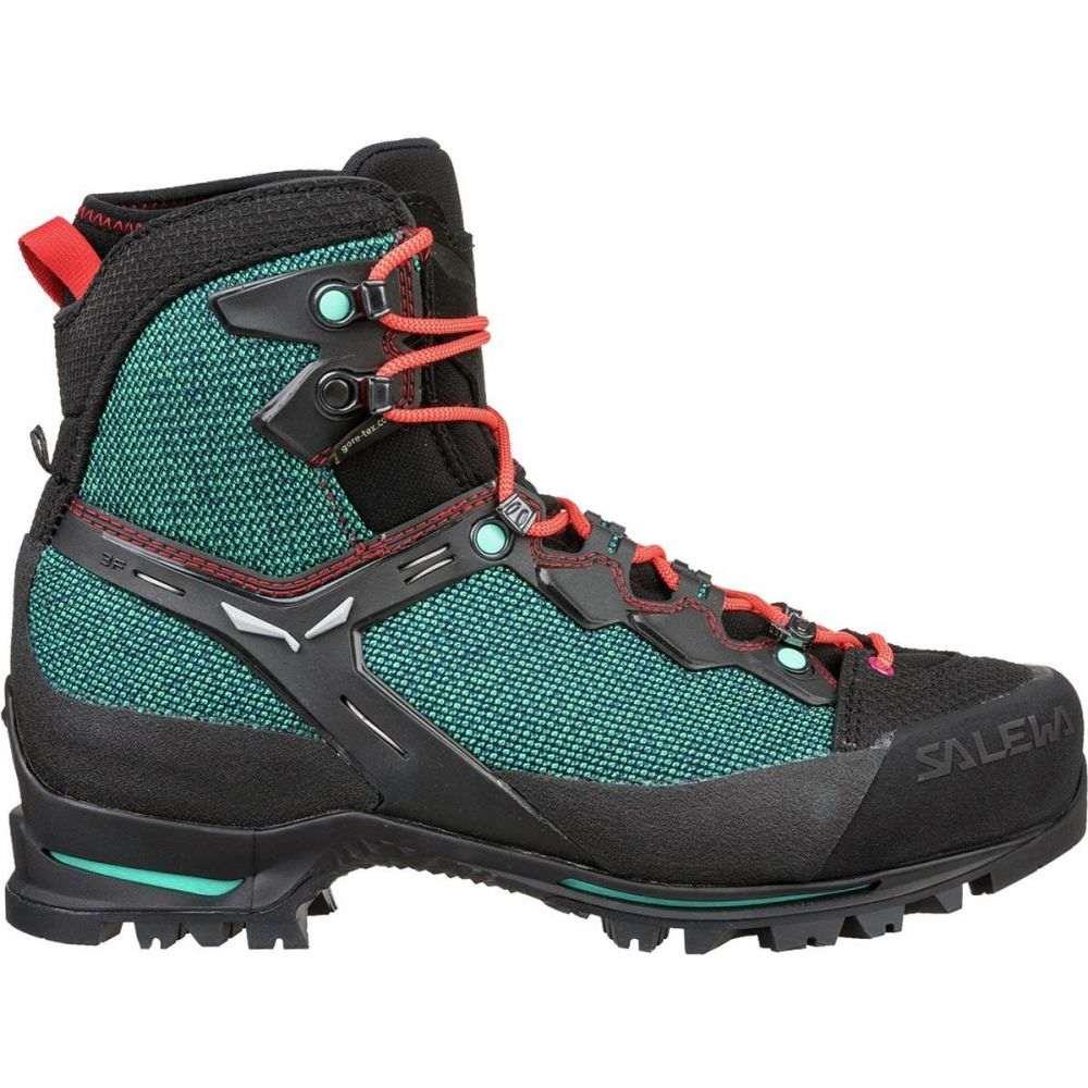 サレワ Salewa レディース ハイキング・登山 ブーツ シューズ・靴【raven 3 gtx boot】Malta/Vivacious