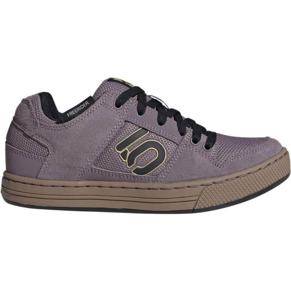<title>ファイブテン レディース 自転車 シューズ 靴 Legacy Purple Black Gum サイズ交換無料 Five Ten freerider cycling shoe 日時指定</title>