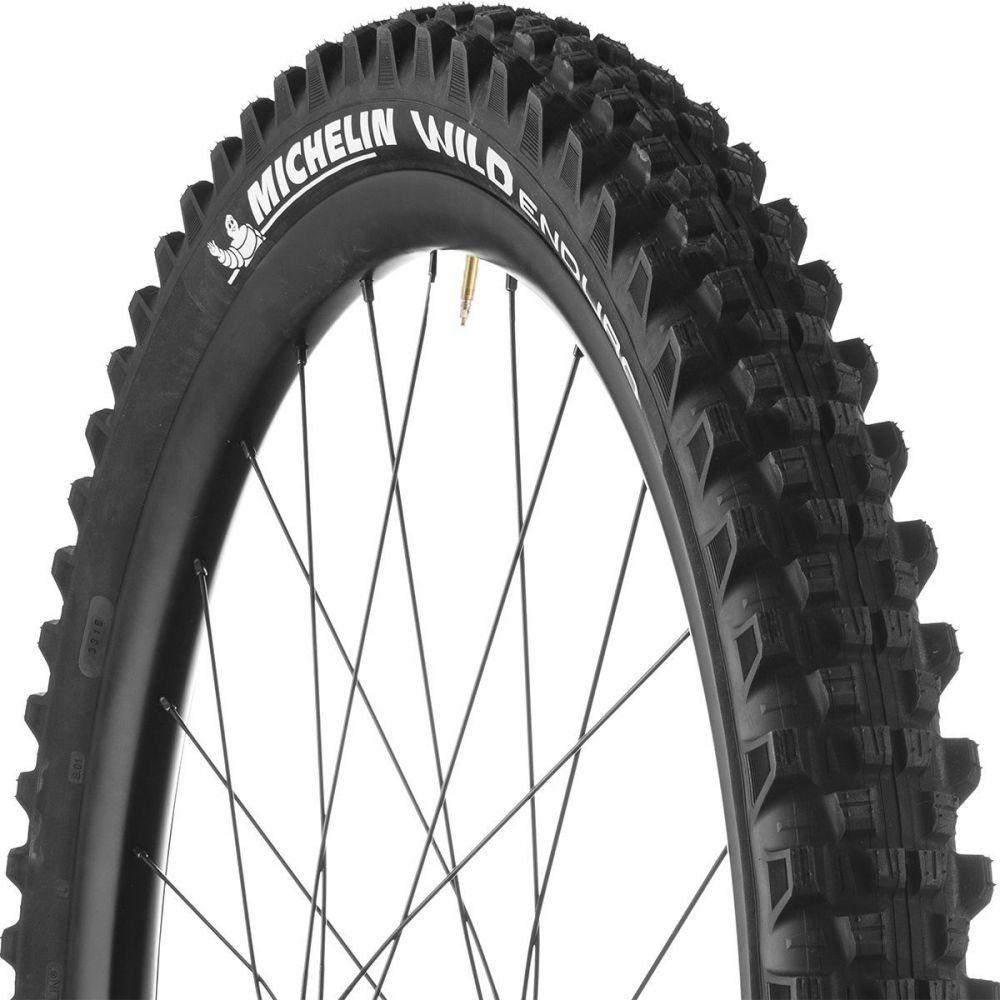 ミシュラン Michelin レディース 自転車 【wild enduro tire - 27.5in】Front