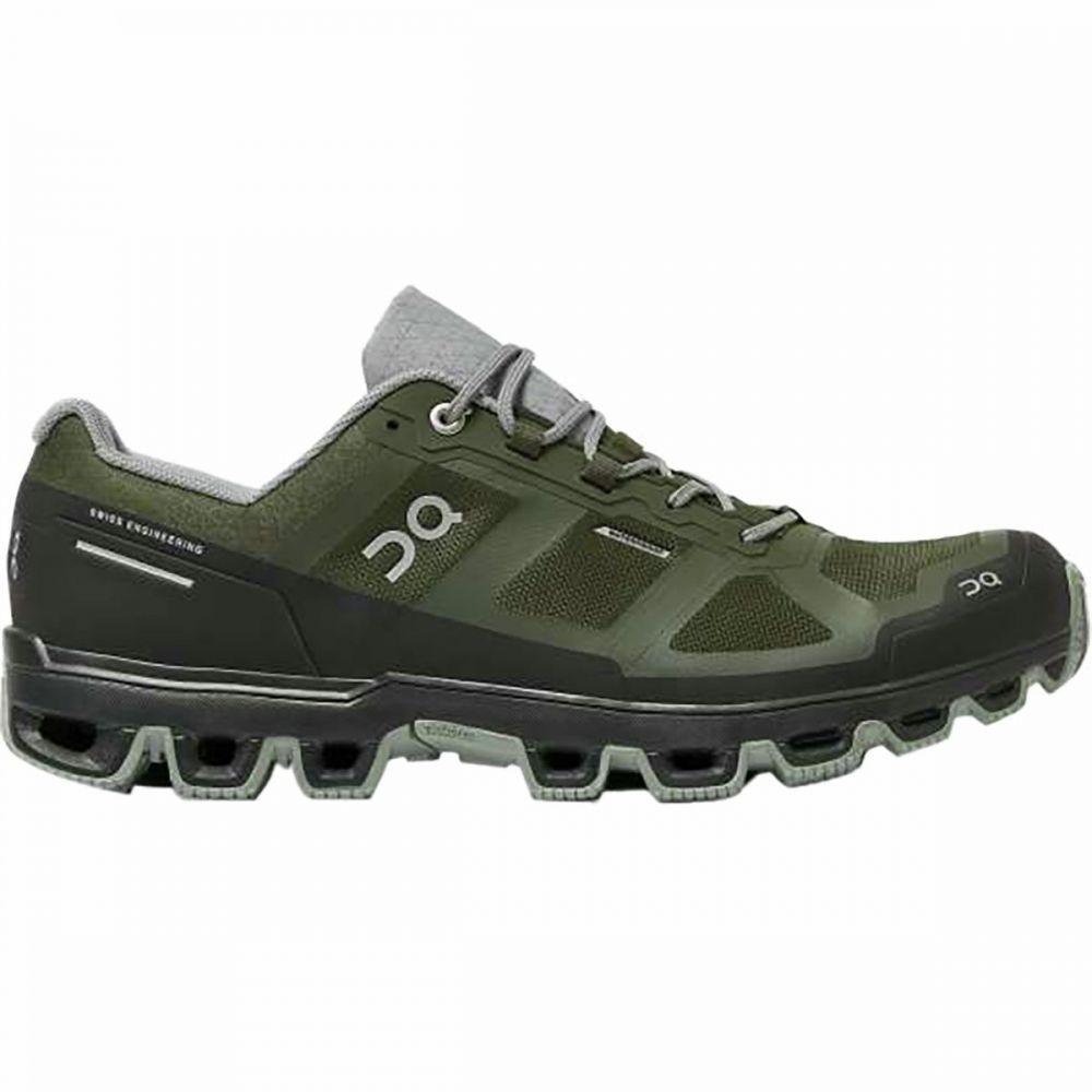 オン ON Running メンズ ランニング・ウォーキング シューズ・靴【cloudventure waterproof trail run shoe】Fir/Lunar