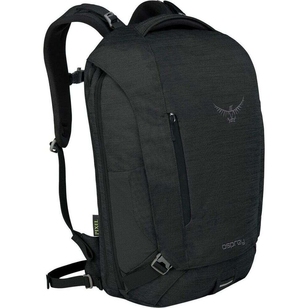 オスプレー Osprey Packs レディース バックパック・リュック バッグ【pixel 22l backpack】Black
