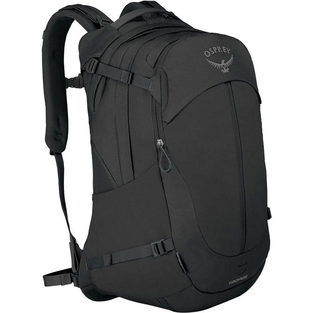 オスプレー Osprey Packs レディース バックパック・リュック バッグ【tropos 34l backpack】Black