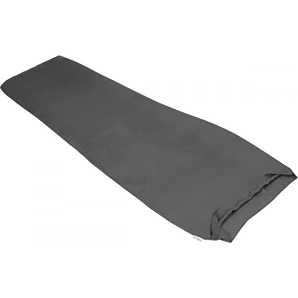 ラブ Rab レディース ハイキング・登山 寝袋【silk ascent sleeping bag liner】Slate