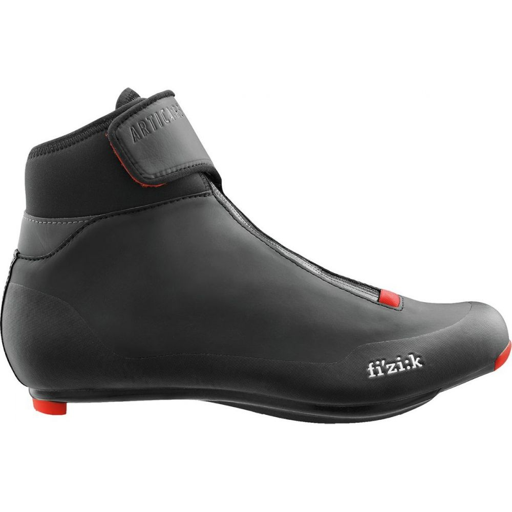 フィジーク Fi'zi:k メンズ 自転車 シューズ・靴【r5 artica cycling shoe】Black/Black