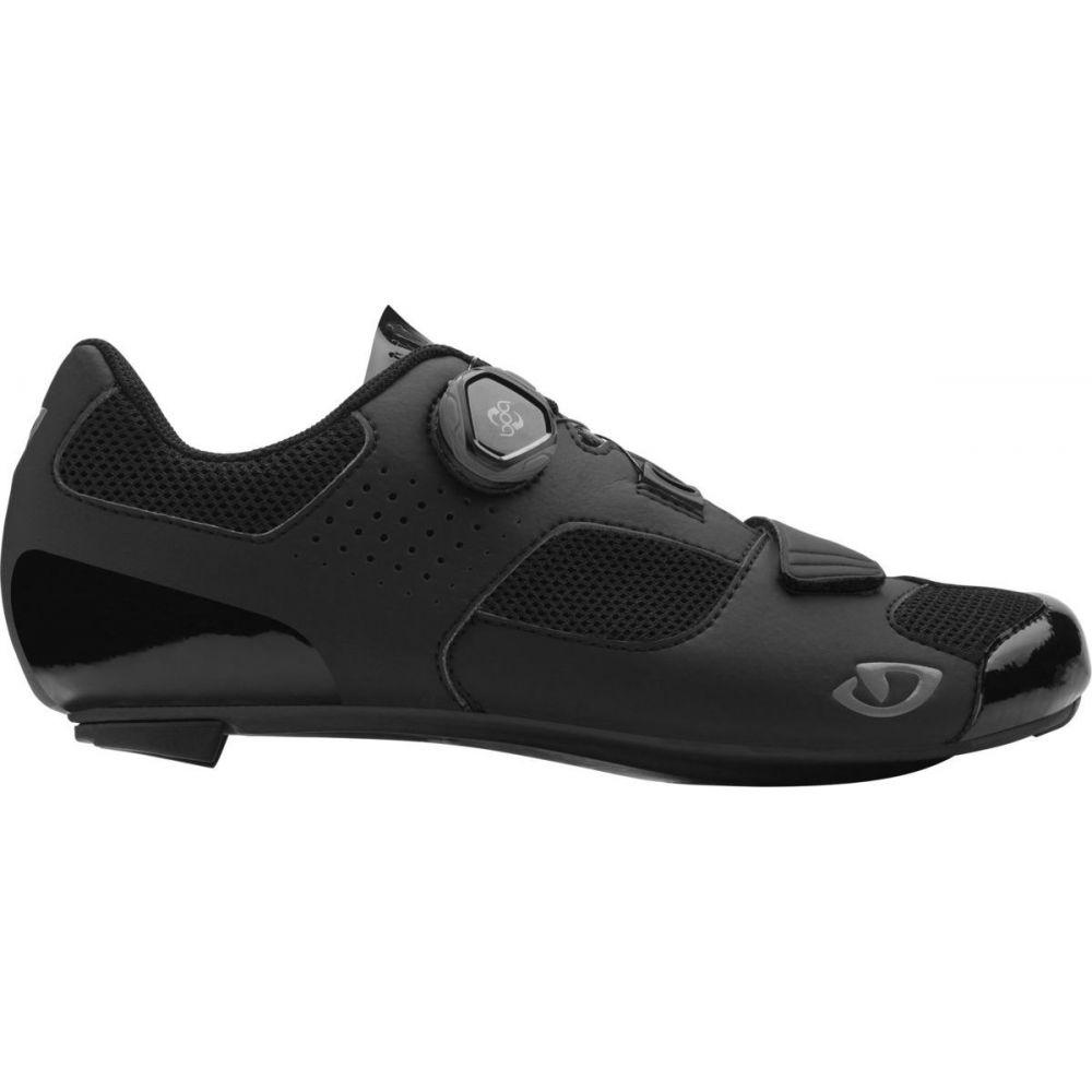 ジロ Giro メンズ 自転車 シューズ・靴【trans boa cycling shoe】Black