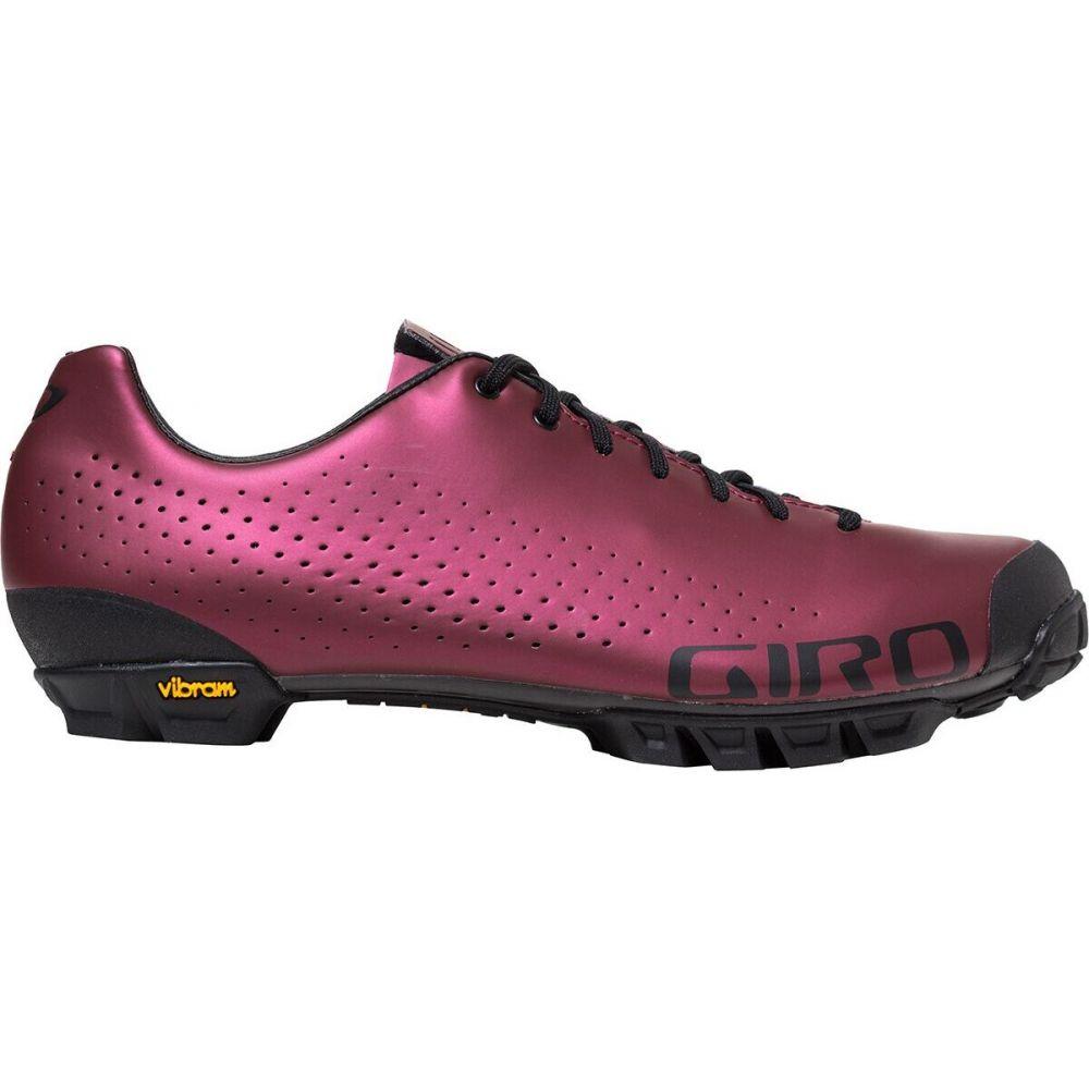 ジロ Giro メンズ 自転車 シューズ・靴【empire vr90 cycling shoe】Ox Blood