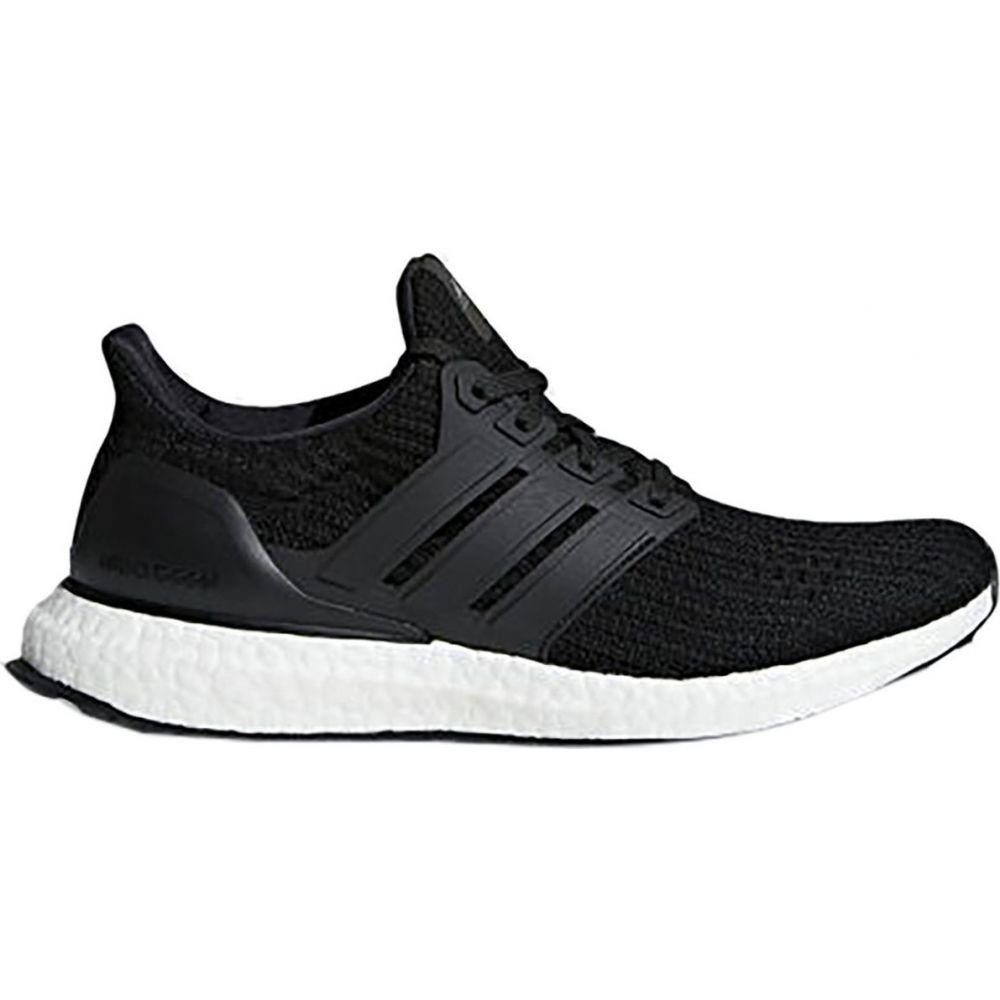 アディダス Adidas メンズ ランニング・ウォーキング シューズ・靴【Ultraboost PB Shoe】Core Black/White/Signal Coral