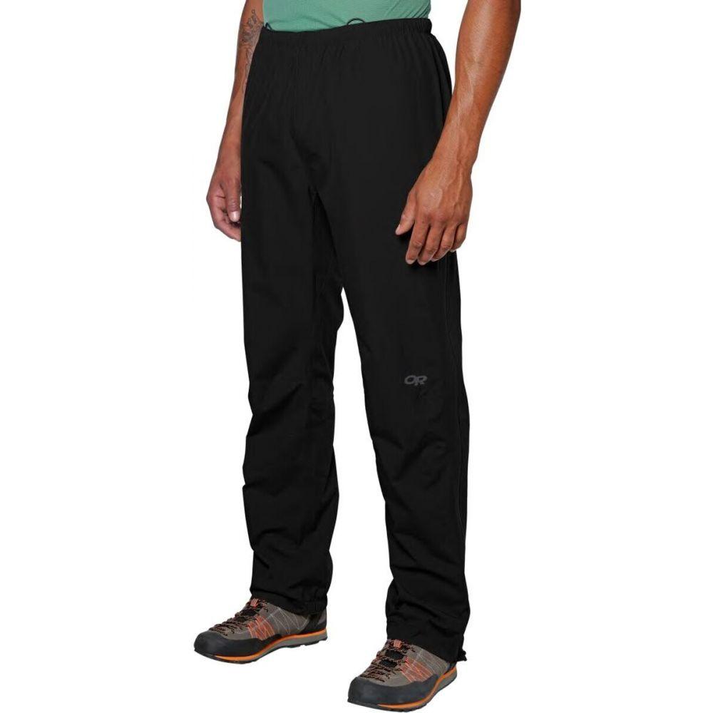 アウトドアリサーチ Outdoor Research メンズ ボトムス・パンツ 【Foray Pant】Black
