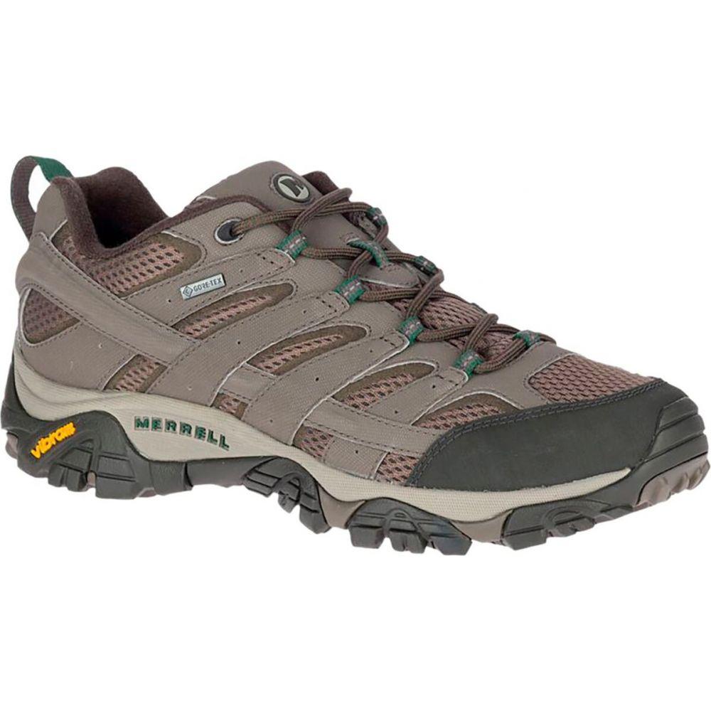 メレル Merrell メンズ ハイキング・登山 シューズ・靴【Moab 2 GTX Hiking Shoe】Boulder