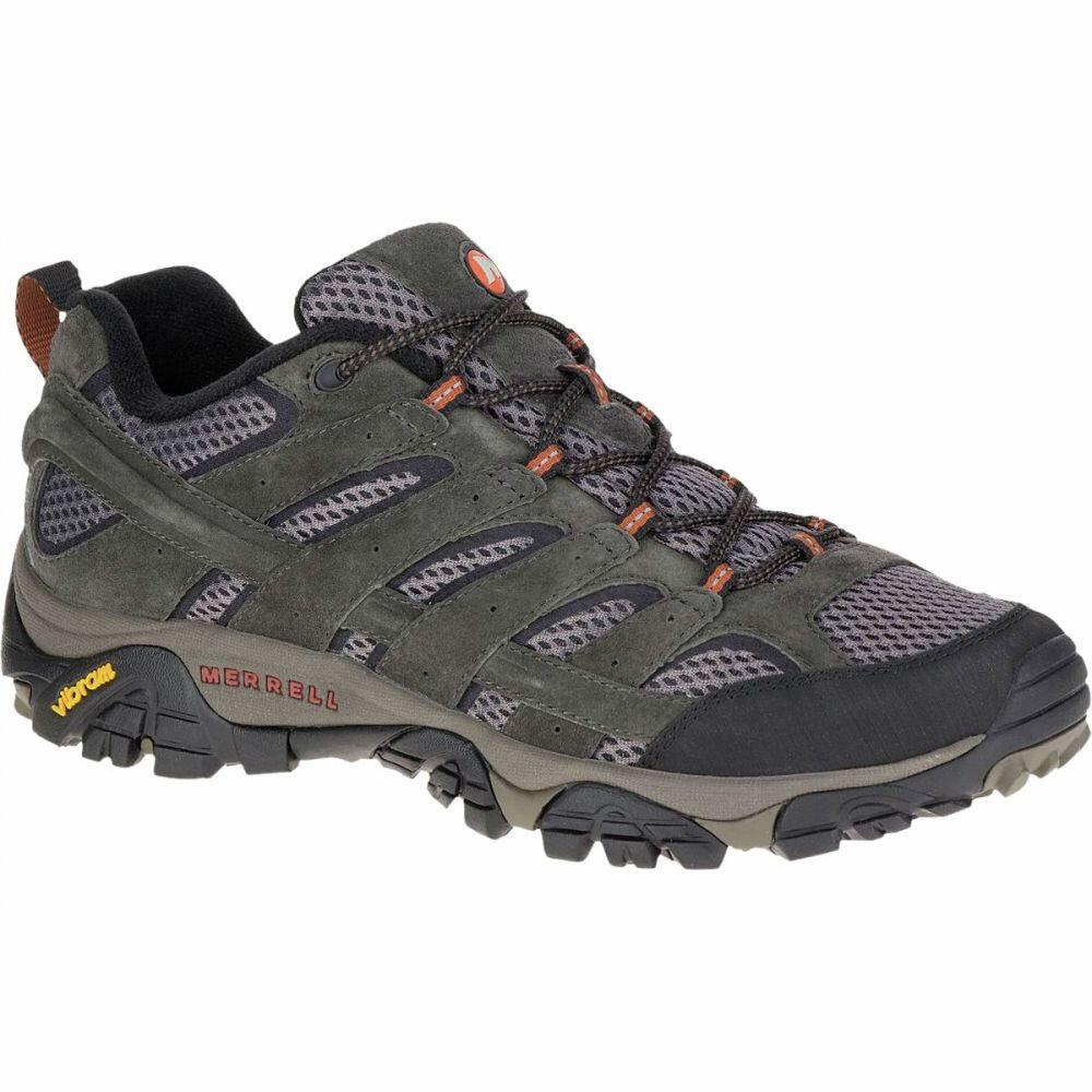 メレル メンズ ハイキング 登山 シューズ 靴 Beluga サイズ交換無料 出群 - Merrell 2020A/W新作送料無料 Vent Hiking Shoe Moab 2 Wide