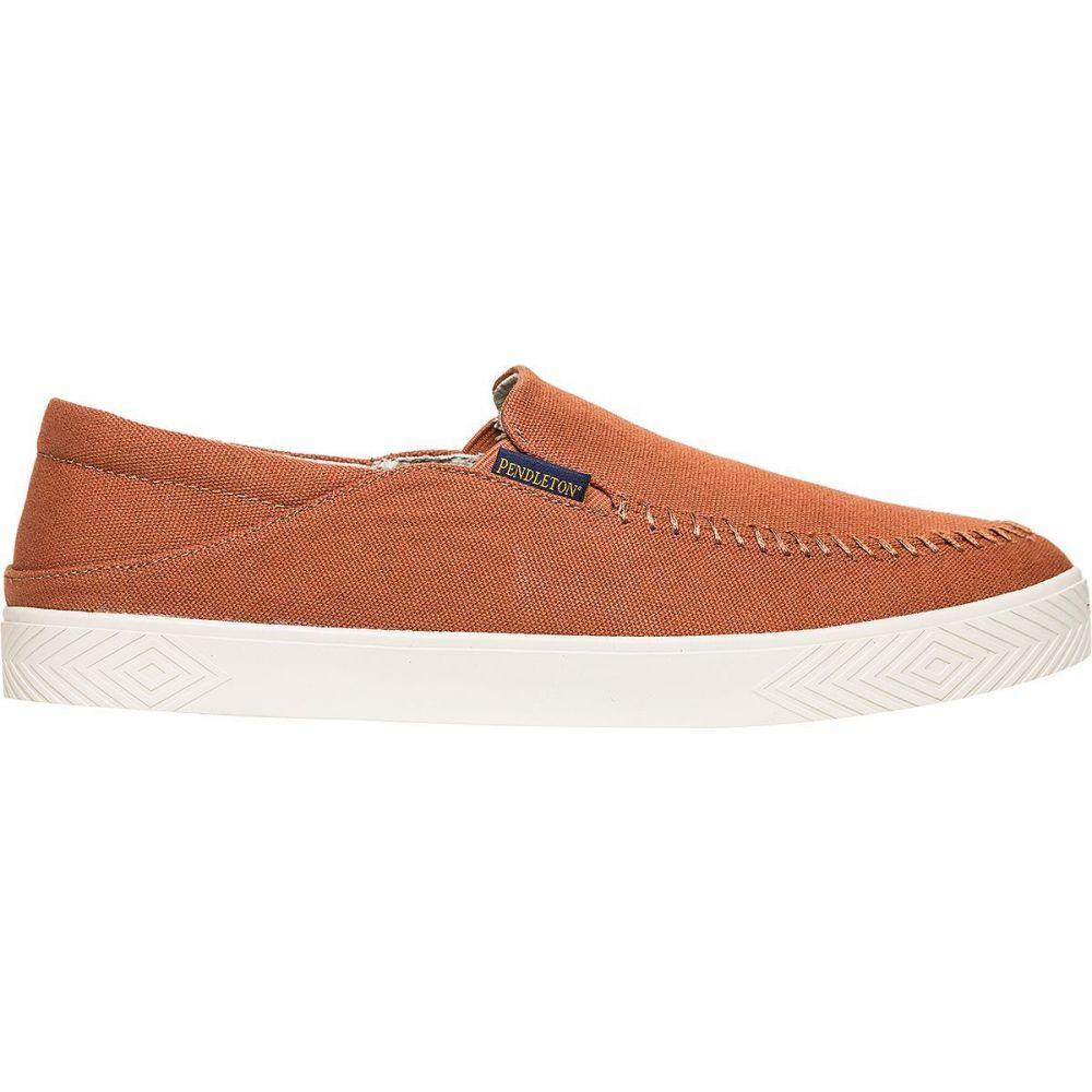 ペンドルトン Pendleton Footwear メンズ スニーカー シューズ・靴【Pinole Bluff Shoe】Feather Gray