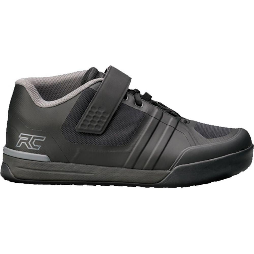 ライドコンセプツ Ride Concepts メンズ 自転車 シューズ・靴【Transition Cycling Shoe】Black/Charcoal