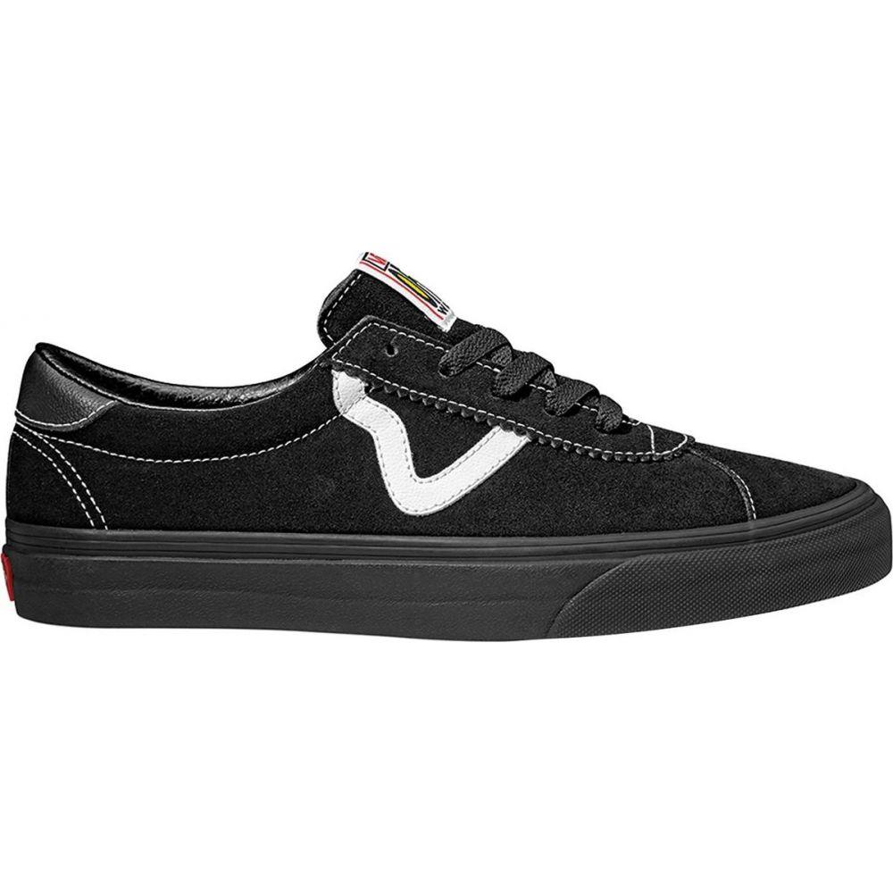 ヴァンズ Vans メンズ スニーカー シューズ・靴【Sport Shoe】Black/Black