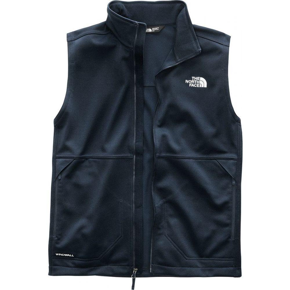 ザ ノースフェイス The North Face メンズ ベスト・ジレ トップス【Apex Canyonwall Vest】Urban Navy