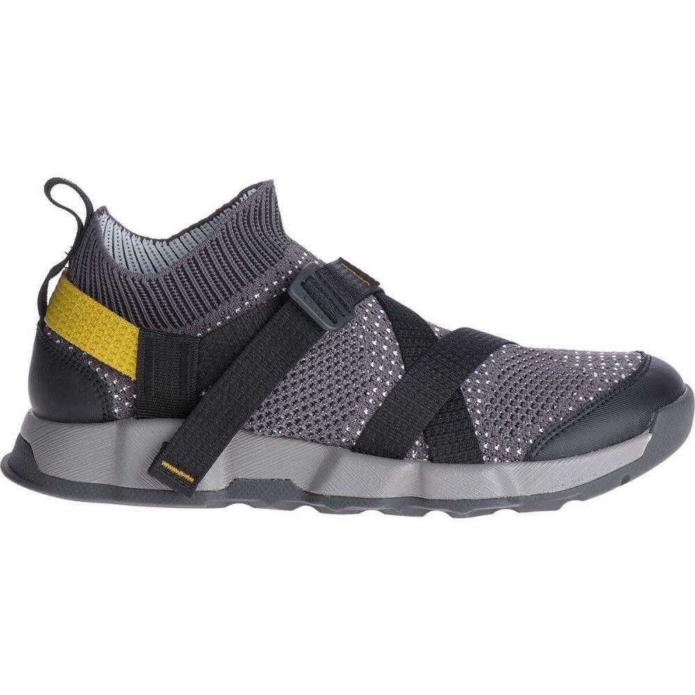 チャコ Chaco レディース スニーカー シューズ・靴【Z/Ronin Shoe】Black